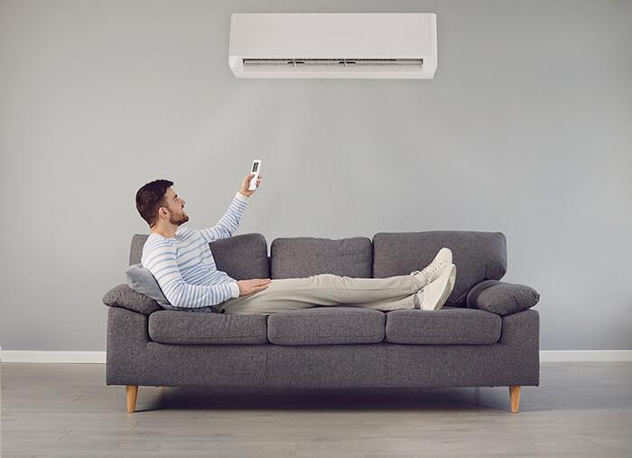 installez un thermostat programmable ou optez pour la domotique