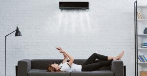 Réduire sa consommation climatiseur à Montréal