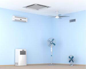 6 bonnes raisons de ne pas acheter de climatiseur mobile à Montréal