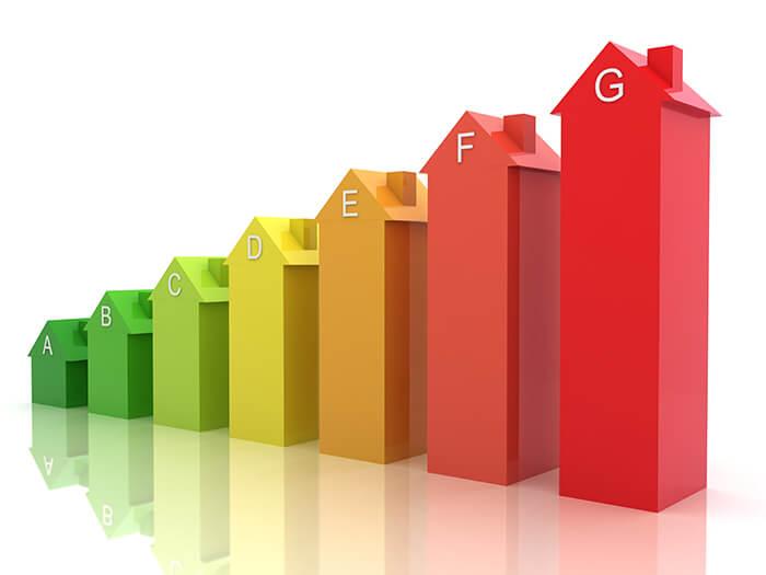 Prêter attention au rendement énergétique saisonnier